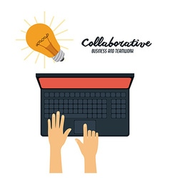 Collaborative design vector