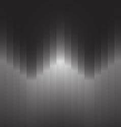 Geometric bg vector image vector image