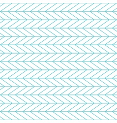 Herringbone chevron pattern background vector