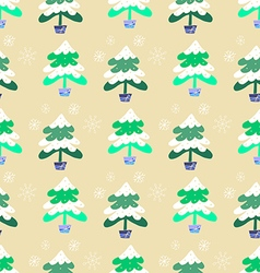 Christmas pattern61 vector