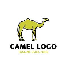 Camel logo-13 vector