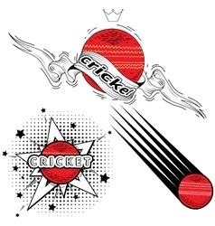 Sport emblem logo vector