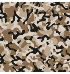 Forest leaf camouflage seamless patterns vector
