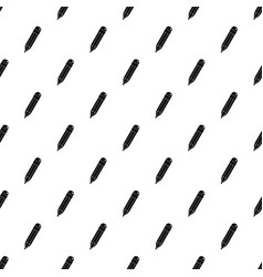 Pencil pattern vector