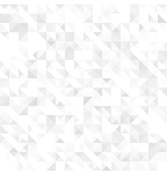 Gray geometric texture seamless vector