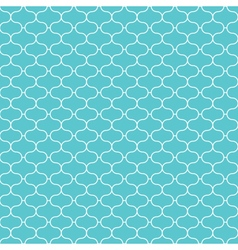 Moroccan pattern background vector