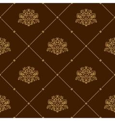 Royal wallpaper vector