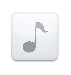 White note icon eps10 easy to edit vector