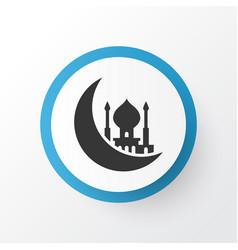 Celebration icon symbol premium quality isolated vector