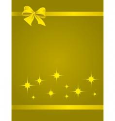 giftbox vector image