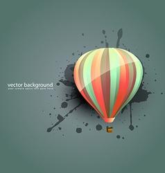 Parachute vector