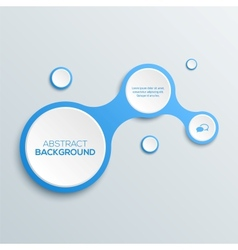 Abstract business concept vector