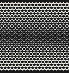 Halftone seamless pattern mesh texture gradient vector