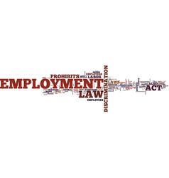 Employment law unfair dismissal constructive vector