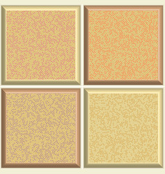 ceramic tile background vector image