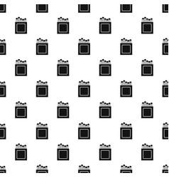 Crayons pattern vector