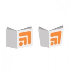 icon subscription vector image vector image