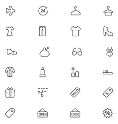 User interface icons 2 vector