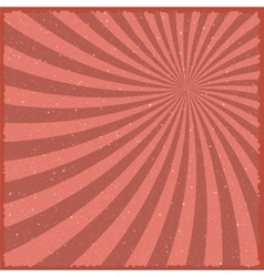 Vintage carnival circus background retro style vector