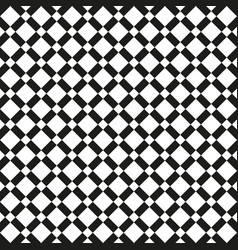 square-grid-pattern-background vector image