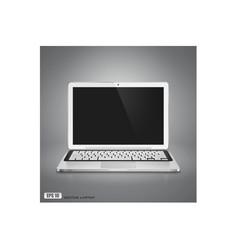 Laptop vector