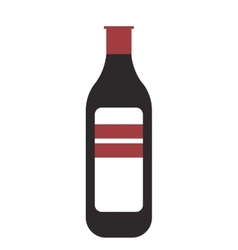 soy sauce icon vector image vector image
