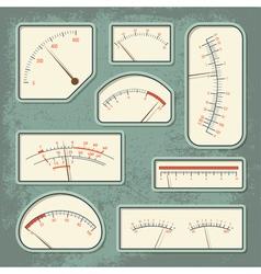 Measurers2 color vector