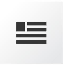 Questionnaire icon symbol premium quality vector