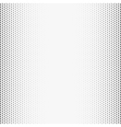Halftone Texture vector image