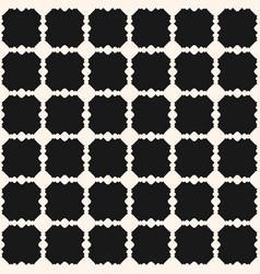 ornamental seamless pattern geometric texture vector image vector image