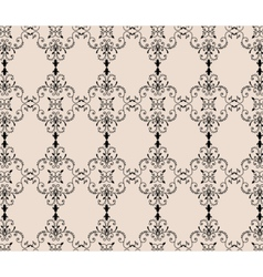 English britannic style ornament pattern vector