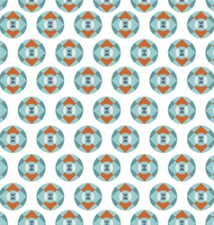 Round compass pattern abstraction vector