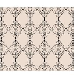 English britannic style ornament pattern vector