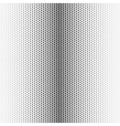 Halftone Texture vector image vector image