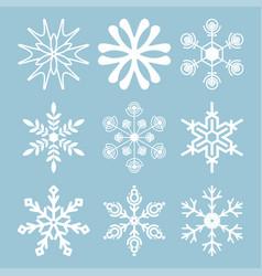 Snowflake-03 vector