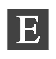 Etsy vector image vector image