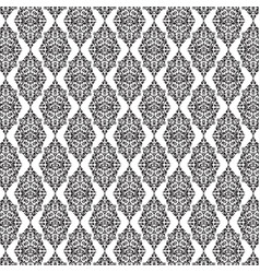 Decorative pattern background vector