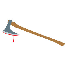 executioner axe vector image