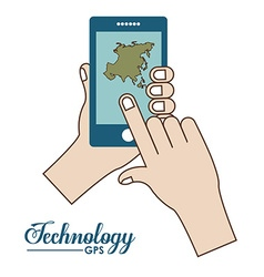 Technology design vector