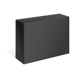 Black Box For Software electronic device and other vector image vector image