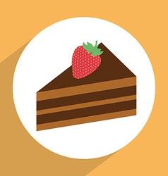 Bakery icon vector
