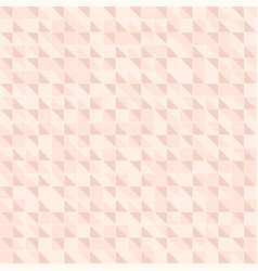 Rose right triangle pattern seamless background vector