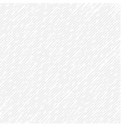 abstract thin line diagonal pattern on white and vector image vector image