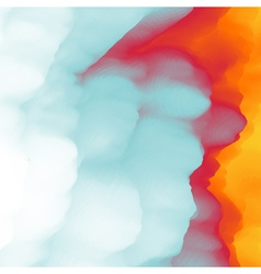Lava abstract background modern pattern vector