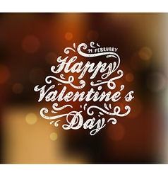 Romantic valentines cards vector