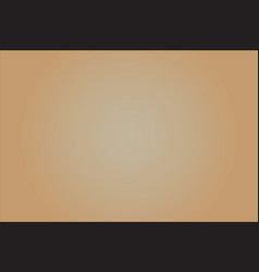 abstract brown background old brown wallpaper vector image vector image
