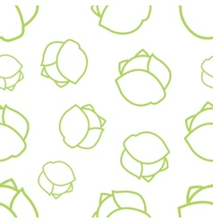 Pattern circuit abbage vector