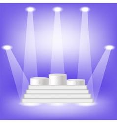 Pidium Winners vector image