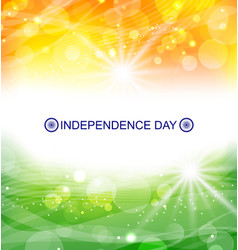 Abstract background for indian vector