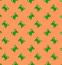 Buttefly pattern vector